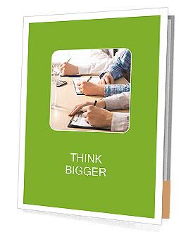 0000072589 Presentation Folder