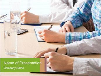 0000072589 PowerPoint Template - Slide 1