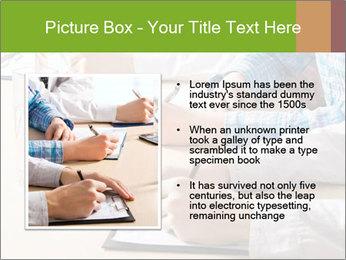0000072589 PowerPoint Template - Slide 13