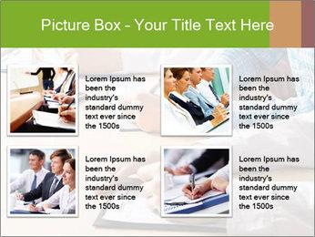 0000072589 PowerPoint Template - Slide 14