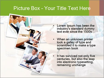 0000072589 PowerPoint Template - Slide 17