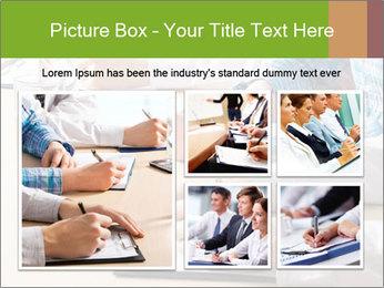 0000072589 PowerPoint Template - Slide 19