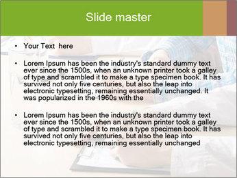 0000072589 PowerPoint Template - Slide 2