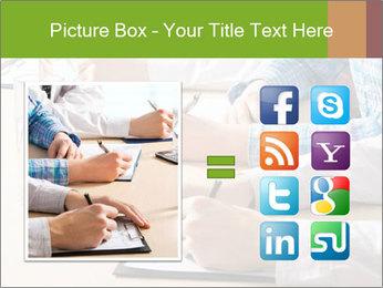 0000072589 PowerPoint Template - Slide 21