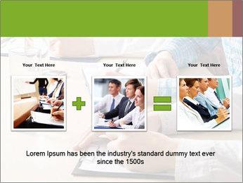 0000072589 PowerPoint Template - Slide 22