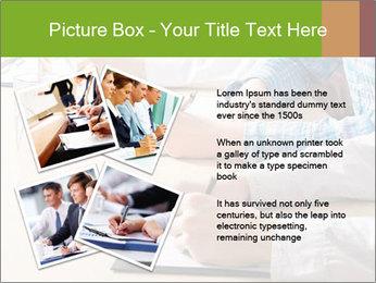 0000072589 PowerPoint Template - Slide 23