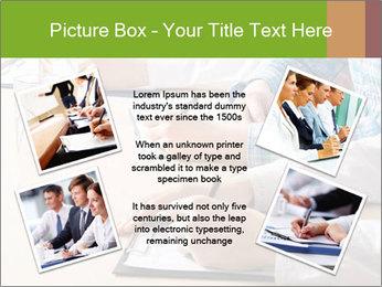0000072589 PowerPoint Template - Slide 24
