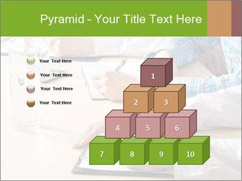 0000072589 PowerPoint Template - Slide 31