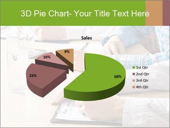 0000072589 PowerPoint Template - Slide 35