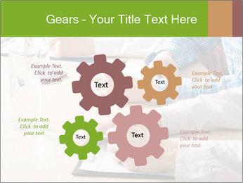 0000072589 PowerPoint Template - Slide 47
