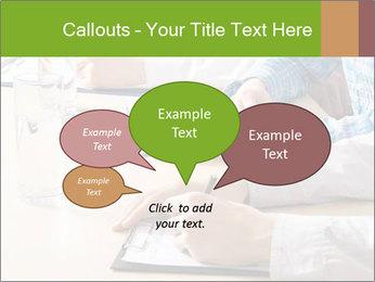 0000072589 PowerPoint Template - Slide 73
