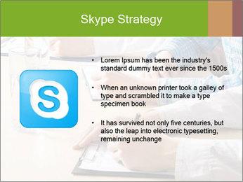0000072589 PowerPoint Template - Slide 8