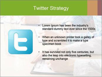 0000072589 PowerPoint Template - Slide 9