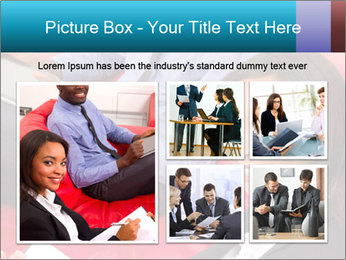 0000072592 PowerPoint Template - Slide 19