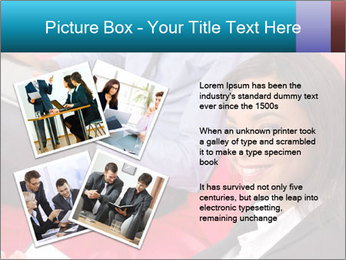 0000072592 PowerPoint Template - Slide 23