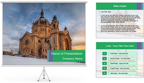 0000072594 PowerPoint Template
