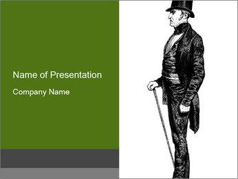 0000072597 PowerPoint Template - Slide 1