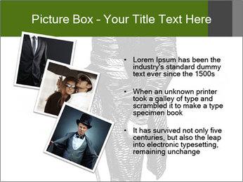 0000072597 PowerPoint Template - Slide 17