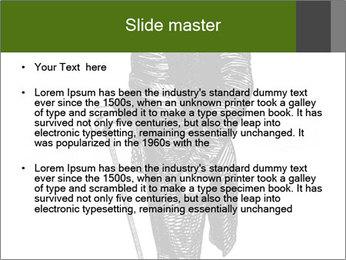 0000072597 PowerPoint Template - Slide 2