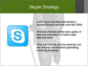 0000072597 PowerPoint Template - Slide 8
