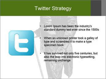 0000072597 PowerPoint Template - Slide 9
