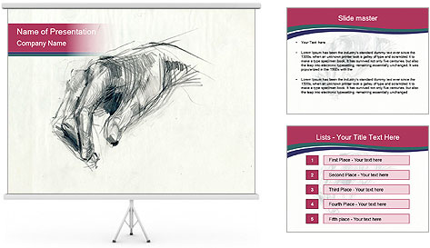 0000072599 PowerPoint Template