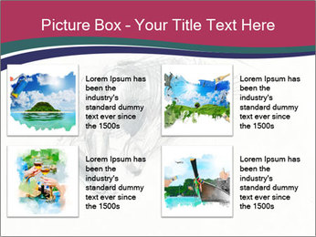 0000072599 PowerPoint Template - Slide 14