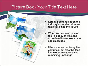 0000072599 PowerPoint Template - Slide 17