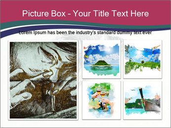0000072599 PowerPoint Template - Slide 19