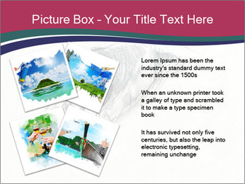0000072599 PowerPoint Template - Slide 23