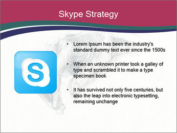 0000072599 PowerPoint Template - Slide 8
