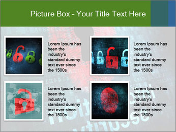 0000072600 PowerPoint Templates - Slide 14