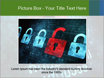 0000072600 PowerPoint Template - Slide 15