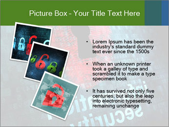 0000072600 PowerPoint Template - Slide 17