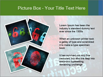 0000072600 PowerPoint Templates - Slide 23