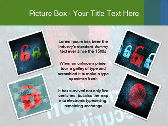 0000072600 PowerPoint Templates - Slide 24