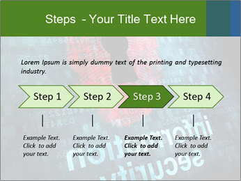 0000072600 PowerPoint Template - Slide 4