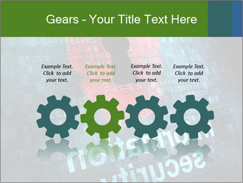 0000072600 PowerPoint Templates - Slide 48