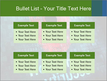 0000072600 PowerPoint Templates - Slide 56