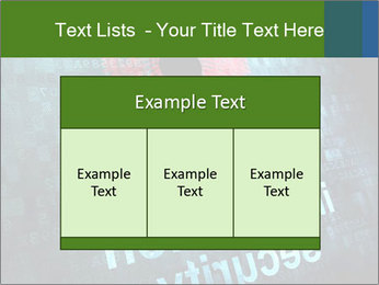 0000072600 PowerPoint Templates - Slide 59