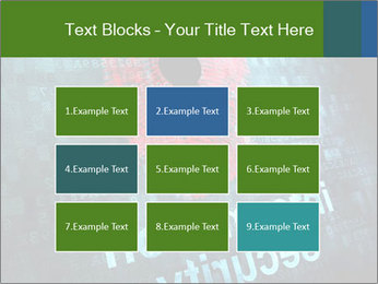 0000072600 PowerPoint Templates - Slide 68