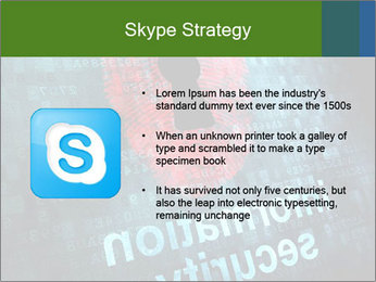 0000072600 PowerPoint Template - Slide 8