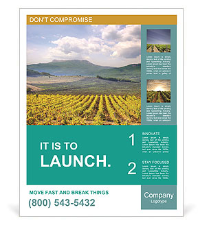 0000072605 Poster Templates