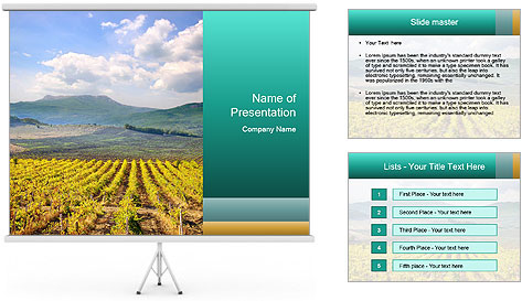 0000072605 PowerPoint Template