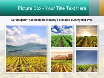 0000072605 PowerPoint Templates - Slide 19
