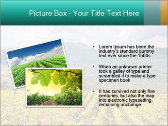 0000072605 PowerPoint Template - Slide 20