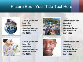 0000072606 PowerPoint Template - Slide 14