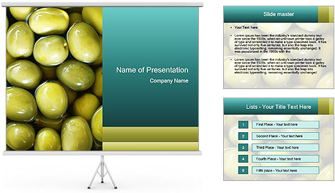 0000072607 PowerPoint Template