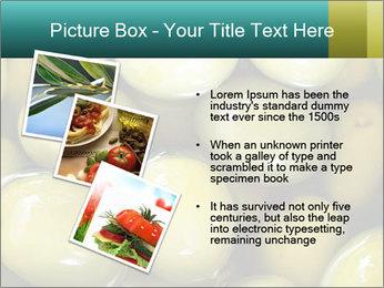 0000072607 PowerPoint Template - Slide 17