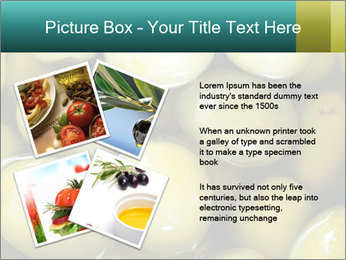 0000072607 PowerPoint Template - Slide 23